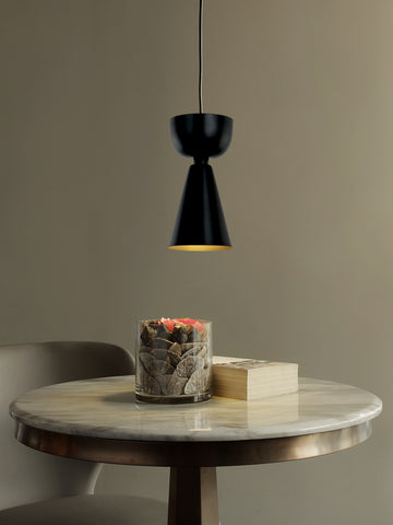 Frank Scandinavian Hanging Light | Buy Modern LED Ceiling Lights Online India