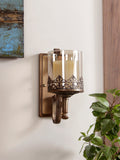 Marville Single Wall Light | Buy Luxury Wall Lights Online India