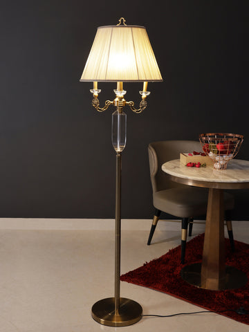 Melrose  | Buy Traditional Floor Lamps Online in India | Jainsons Emporio Lights