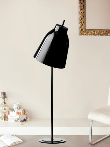 Lightyears Black Modern Floor Lamp | Buy Luxury Floor Lamps Online India