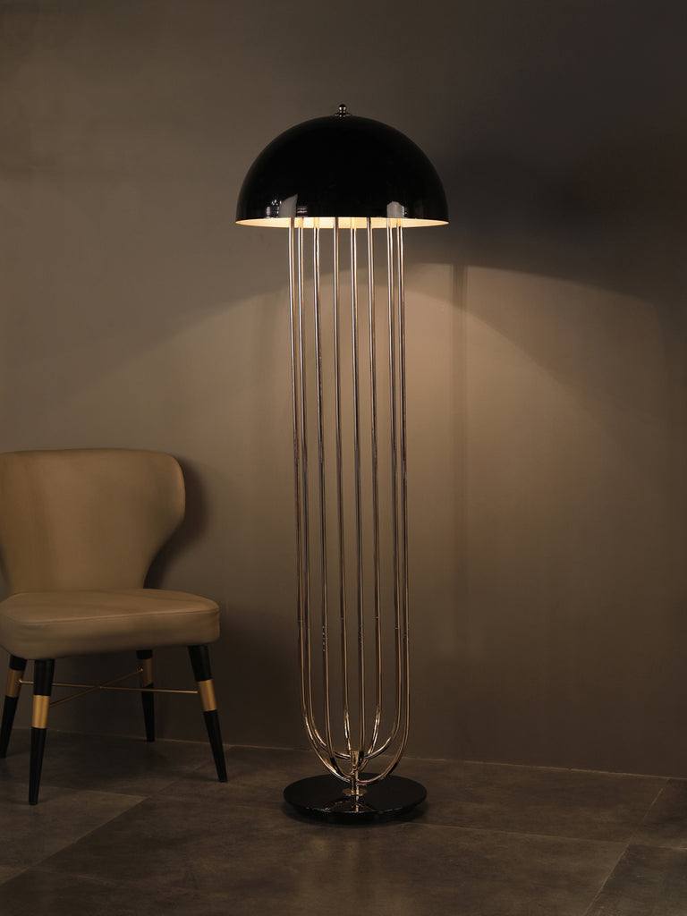 summer sales summer sales Summer Sales Is Heating Up With These Floor Lamps! ML8216 1L F L