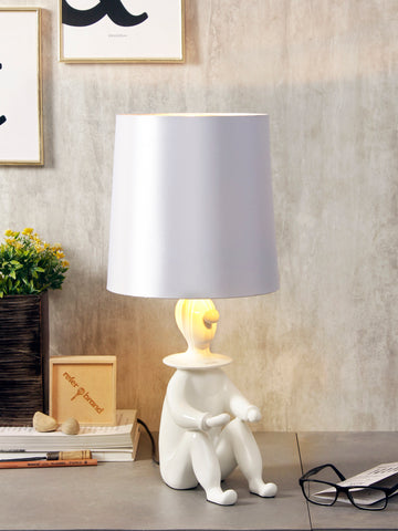 Sitting Man Modern Table Lamp | Buy Luxury Table Lamps Online India
