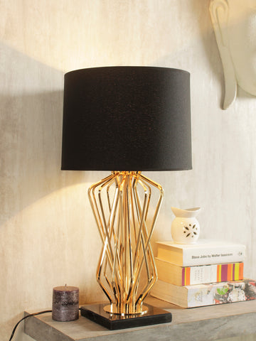Teresa Modern Table Lamp | Buy Luxury Table Lamps Online India