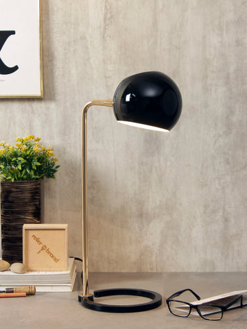 Tilt Globe Desk Lamps | Buy Modern Desk Lamps Online India