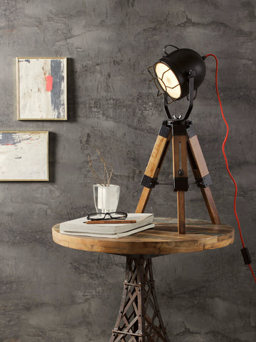Fex Tripod table Light - Jainsons Emporio