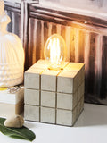 Cubic Modern Table Lamp | Buy Luxury Table Lamps Online India