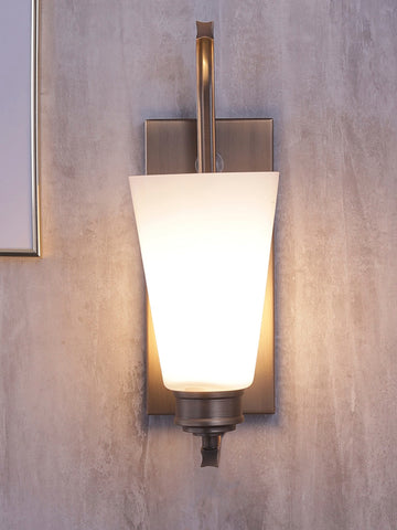 Rubella Single Vintage Wall Lamp| Buy Luxury Wall Lights Online India