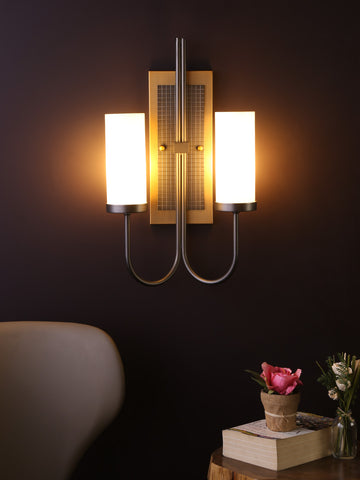 Albie Wall Lamp | Buy Modern Wall Light Online India