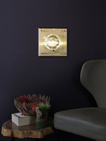 Orla | Buy Wall Lights Online in India | Jainsons Emporio Lights