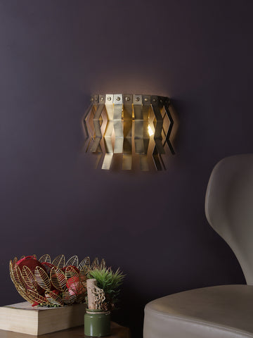 Erla | Buy Wall Lights Online in India | Jainsons Emporio Lights