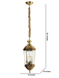 Malburg Pendant Light - Buy Luxury Hanging Lights Online India