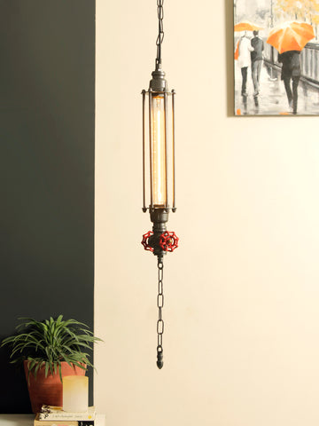 Myrtle Industrial Pendant Light - Buy Luxury Hanging Lights Online India