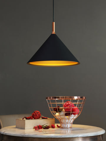 Heming | Buy LED Hanging Lights Online in India | Jainsons Emporio Lights