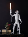 Monkey Sitting | Buy Table Lamps Online in India | Jainsons Emporio Lights