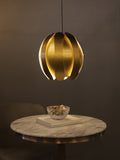 Clermont Gold Hanging Light | Buy Modern Ceiling Lights Online India