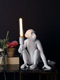 Standing Monkey | Buy Table Lamps Online in India | Jainsons Emporio Lights