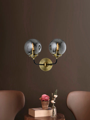 Cora Retro Wall Light | Buy Vintage Wall Lights Online India