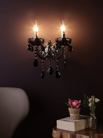 Maria Black | Buy Wall Lights Online in India | Jainsons Emporio Lights