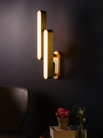 Baldwin | Buy Wall Lights Online in India | Jainsons Emporio Lights