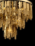 Judoc Gold Chandelier | Buy Modern Chandeliers Online India