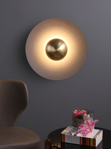 Eben 18W | Buy LED Wall Lights Online in India | Jainsons Emporio Lights