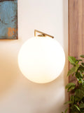 IC Globe - 300 Wall Lamp| Buy Luxury Wall Lights Online India