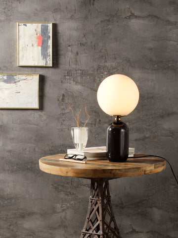 Aballs Marble table Light - Jainsons Emporio