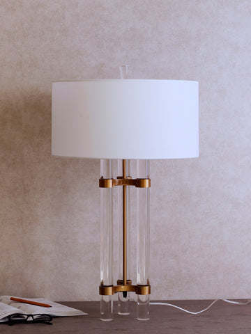 Trinsal luxury table lamp buy luxury table lamps online india