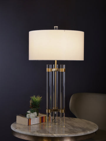 Marcin | Buy Table Lamps Online in India | Jainsons Emporio Lights