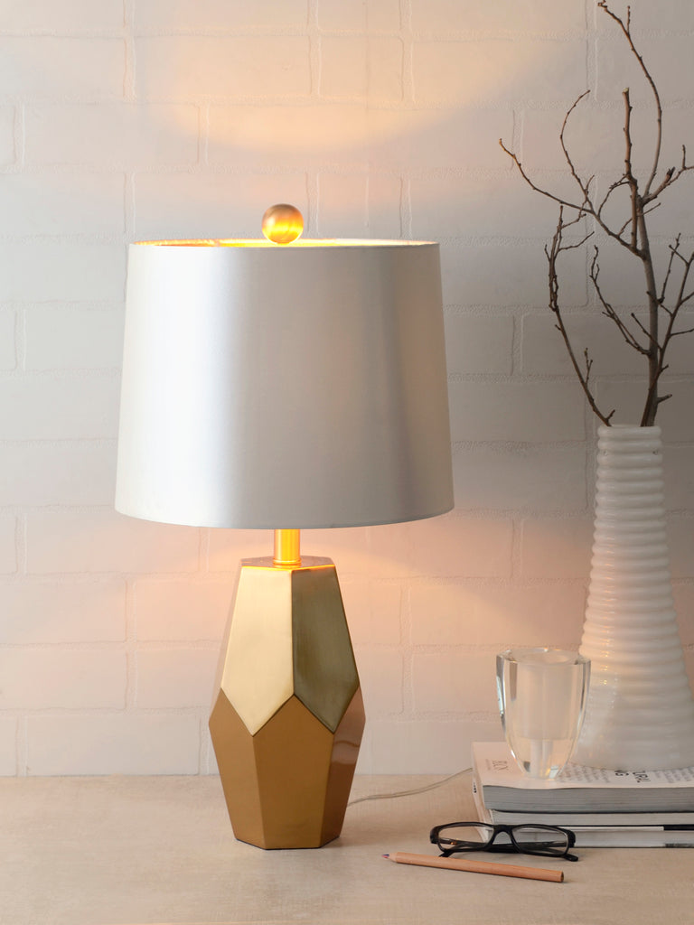 Attrayant Penta Luxury Table Lamp | Buy Luxury Table Lamps Online India