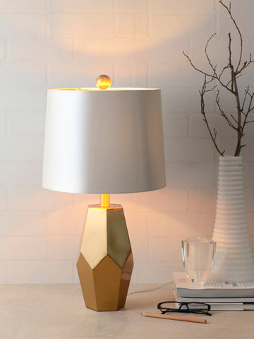 Penta Luxury Table Lamp | Buy Luxury Table Lamps Online India