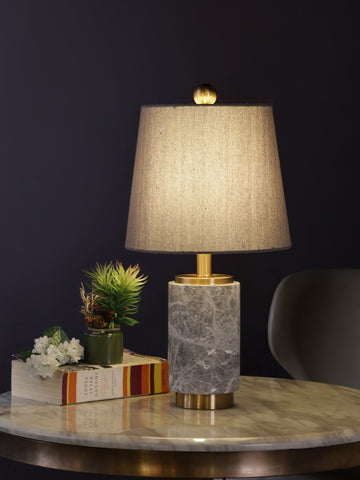 Ernest | Buy Marble Table Lamps Online in India | Jainsons Emporio Lights