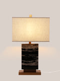 Paulo Marble Luxury Table Lamp | Buy Luxury Table Lamps Online India