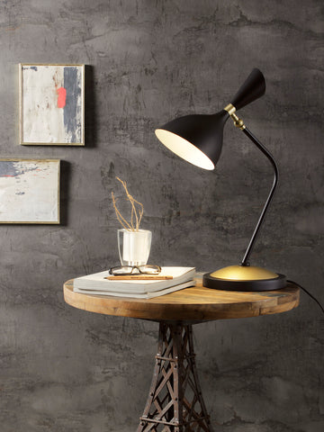 Brian | Buy Table Lamps Online in India | Jainsons Emporio Lights
