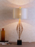 Hogan Luxury Table Lamp | Buy Luxury Table Lamps Online India