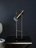 Samuel Gold Table Lamp | Buy Luxury Table Lamps Online India