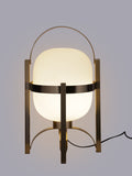 Cyril | Buy Table Lamps Online in India | Jainsons Emporio Lights