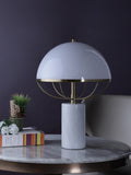Morris | Buy Marble Table Lamps Online in India | Jainsons Emporio Lights