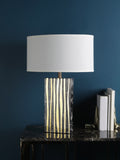Donna Marble Table Lamp | Buy Luxury Table Lamps Online India