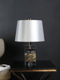 Dale Gold Table Lamp | Buy Luxury Table Lamps Online India