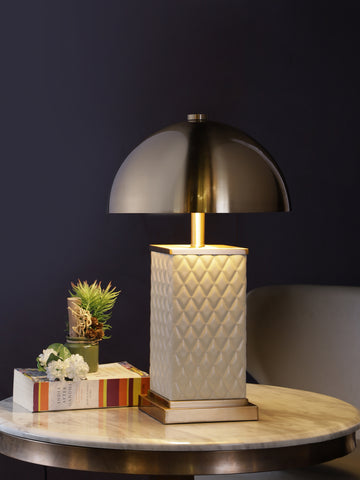 Irving | Buy Table Lamps Online in India | Jainsons Emporio Lights
