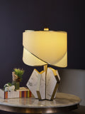 Harvey | Buy Marble Table Lamps Online in India | Jainsons Emporio Lights