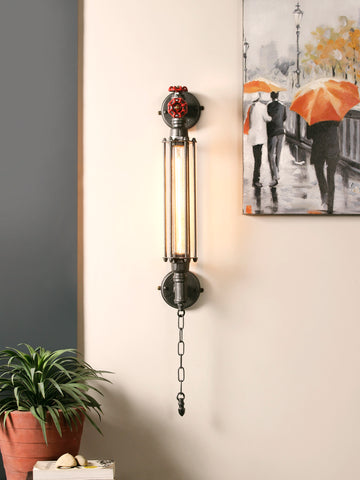 Myrtle Vintage Wall Lamp| Buy Luxury Wall Lights Online India