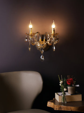 Lydia | Buy Wall Lights Online in India | Jainsons Emporio Lights