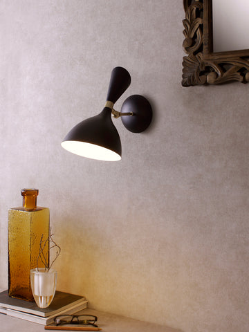Brian wall Light - Jainsons Emporio