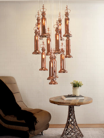 Valencia Multilight Chandelier | Buy  LED Chandeliers Online India