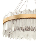 Ravin | Buy Crystal Chandeliers Online in India | Jainsons Emporio Lights