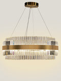 Davin | Buy Crystal Chandeliers Online in India | Jainsons Emporio Lights