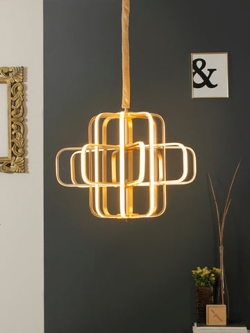 Coltra LED Lamp by Jainsons Emporio