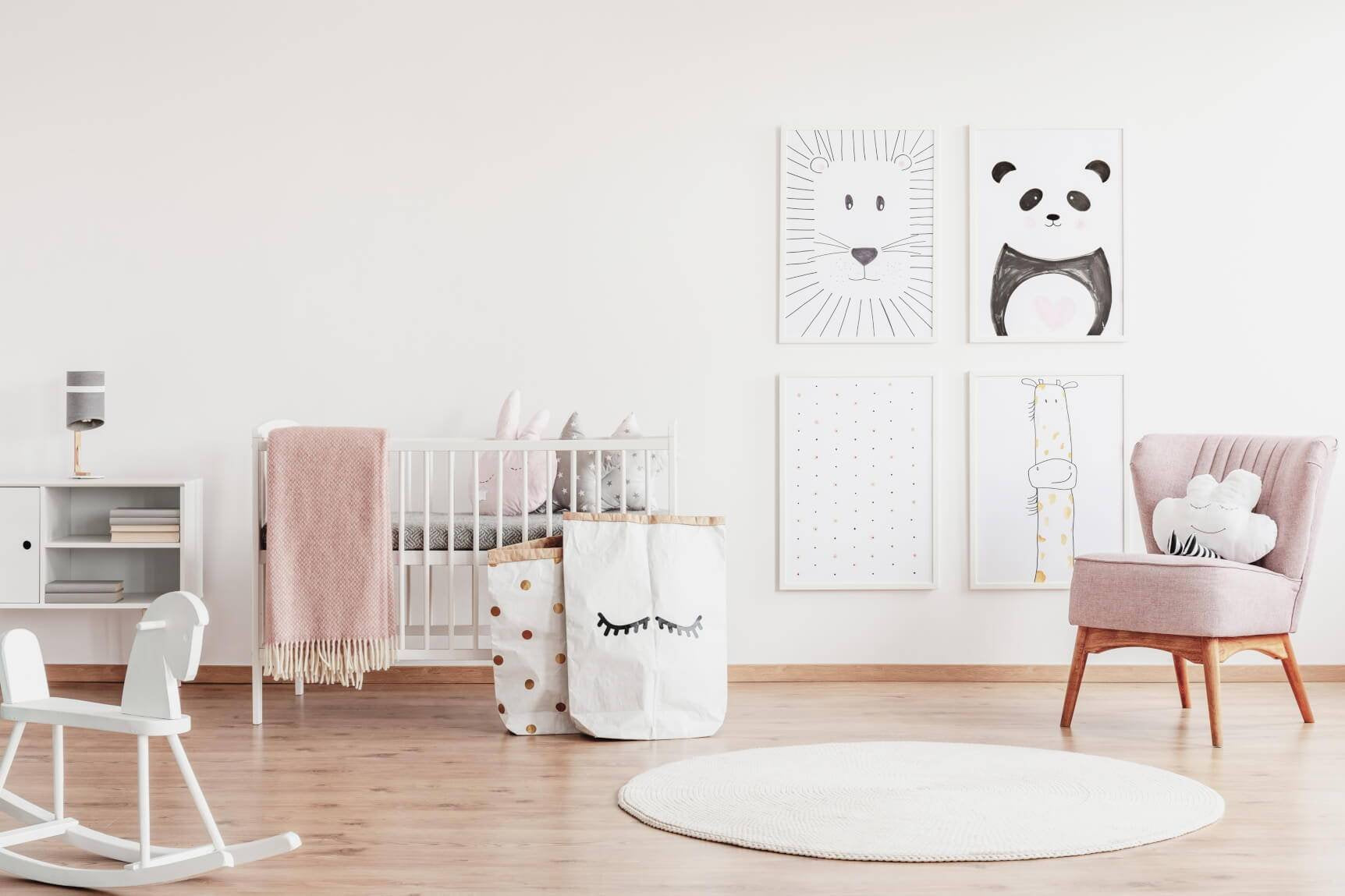 2019 Nursery Design Trends-b.bear